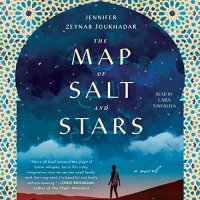 The Map of Salt and Stars von Jennifer Zeynab Joukhadar