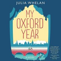 My Oxford Year von Julia Whelan