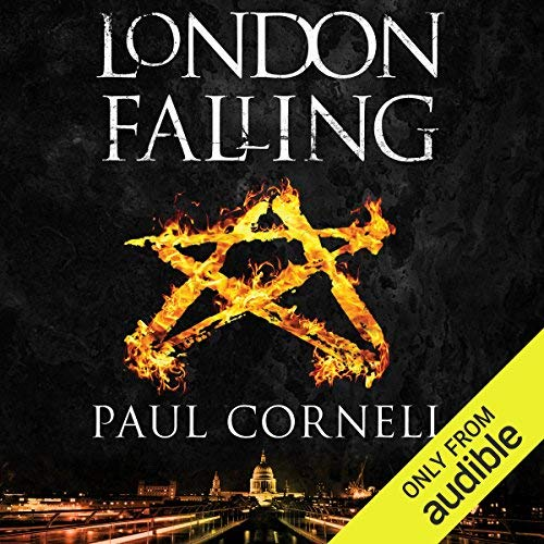 London Falling von Paul Cornell