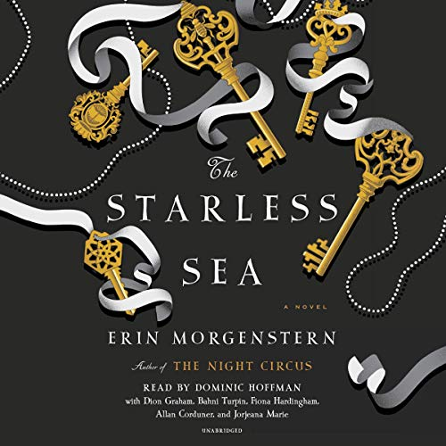 The Starless Sea von Erin Morgenstern