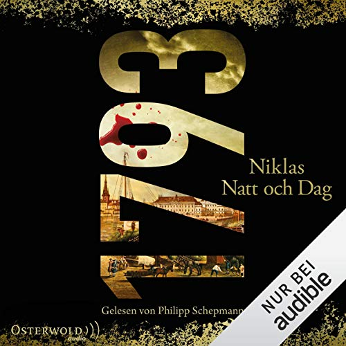1793 von Niklas Natt och Dag