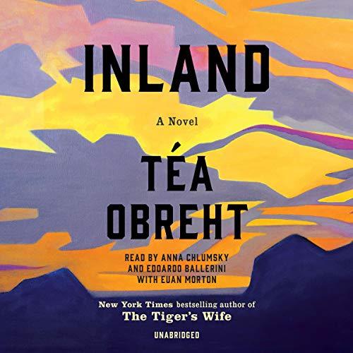 Inland von Tea Obreht