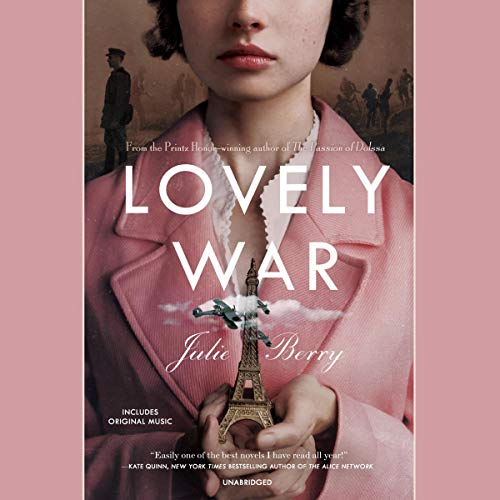 Lovely War von Julie Berry