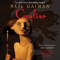 Coraline von Neil Gaiman