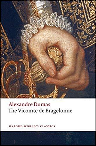 The Vicomte de Bragelonne von Alexandre Dumas