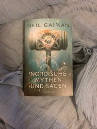 Nordische Mythen und Sagen von Neil Gaiman